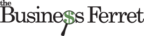 The Business Ferret logo