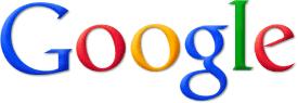 Google financial analysis - Google Logo